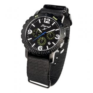 Reloj Hombre Bogey BSFS002GRBK (44 mm)  49470039163d