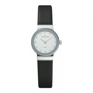 0fddd7b8c522 Reloj Mujer Skagen 358XSSLBC (22 mm)