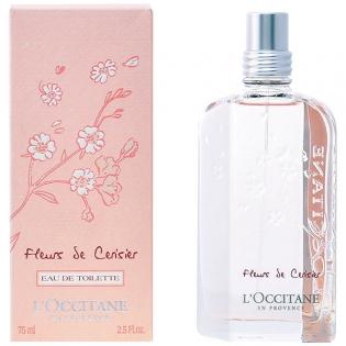 Fleurs Cerisier Edt Parfum Femme De L´occitane wmN8n0