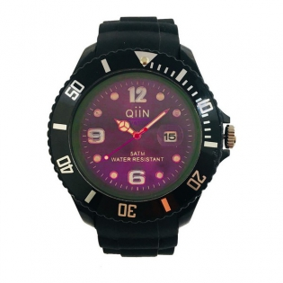 405d52dbd66 Pánske hodinky Qiin 0308PEBS (49 mm)