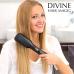 Iondict Electric Hair Straightener Brush
