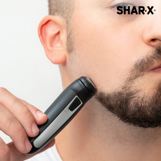 Shar X Go Mini Electric Shaver