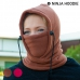 Ninja Hoodie Multipurpose Hood