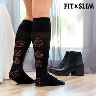 Relax bambusz kompressziós zokni  01fe824772
