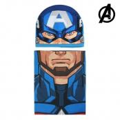 Sapka és nyakmelegítő The Avengers 01037 c20020571d
