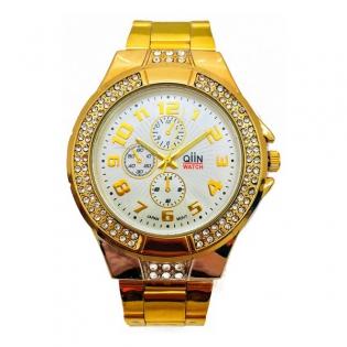 Mujer Qiin Mm Reloj 0312wesus39 Reloj xsrCBQthd