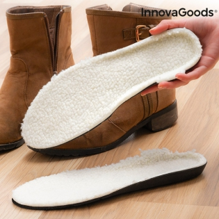 InnovaGoods Comfort Thermal Insoles
