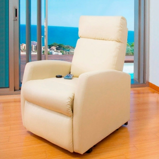Poltrona relax massaggiante Cecotec Compact 6024 | Comprare a prezzo ...