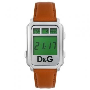 adc58ba6db6 Pánske hodinky D G DW0160 (32 mm)