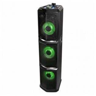 Högtalare NGS WILDTRAP3 Bluetooth Svart  a02c0889d43fa