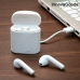 InnovaGoods SmartPods Wireless Earbuds