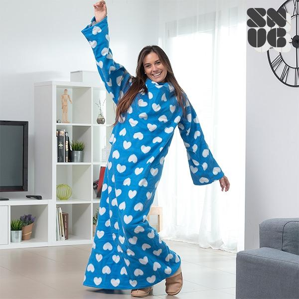 f7dcc8e40f Comprar Batamanta Adultos Snug Snug Extra Suave Diseños Originales ...