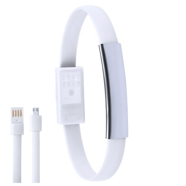be1404174c ... Καλώδιο Φόρτισης Βραχιόλι από Micro USB 145149 ...
