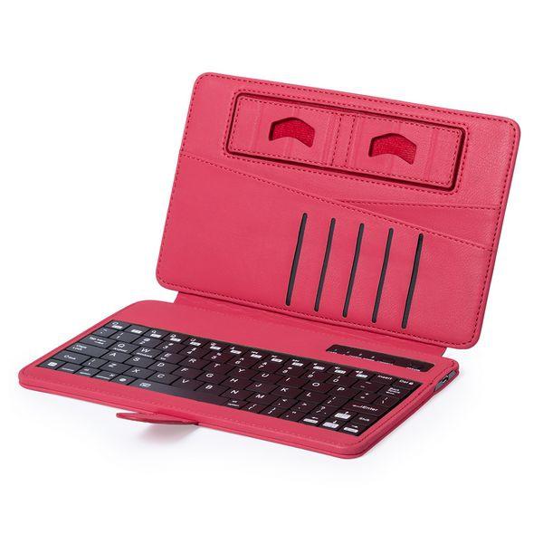 Clavier Bluetooth avec Support pour Appareil Mobile 145739