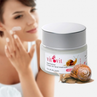 Buy Snail Cream 50ml at Wholesale Price | Dropshipping