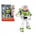 figurka superbohatera Buzz Lightyear Toy Story