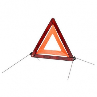 Approved Folding Emergency Triangle 145543
