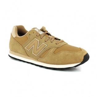 chaussures new balance homme marron