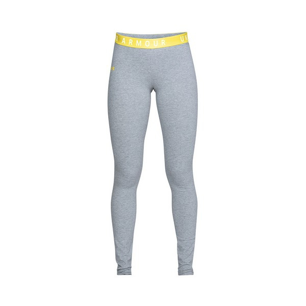 Sport Leggings For Women Under Armour 1311710 035 Grey Buy At Wholesale Price