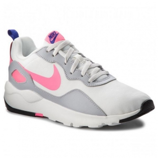 classic shoes new images of offer discounts Running Shoes for Adults Nike LD Runner Grey Pink