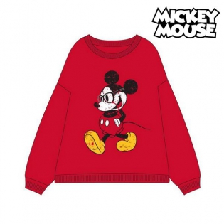 Sudadera de Mickey con capucha Multi color | Benetton