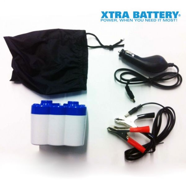 Car Battery Jump Starter Best Buy