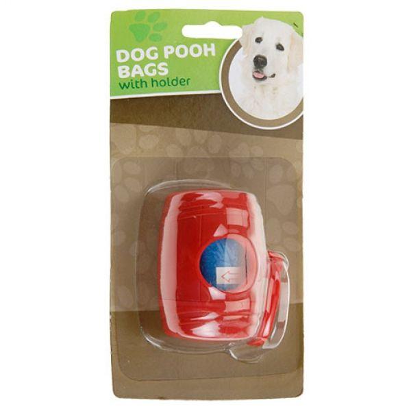 Dog Poop Bag Holder Pets At Home
