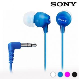 Sony MDREX15LP Fülhallgatók