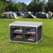 Meuble de Camping Campart Travel CU0721