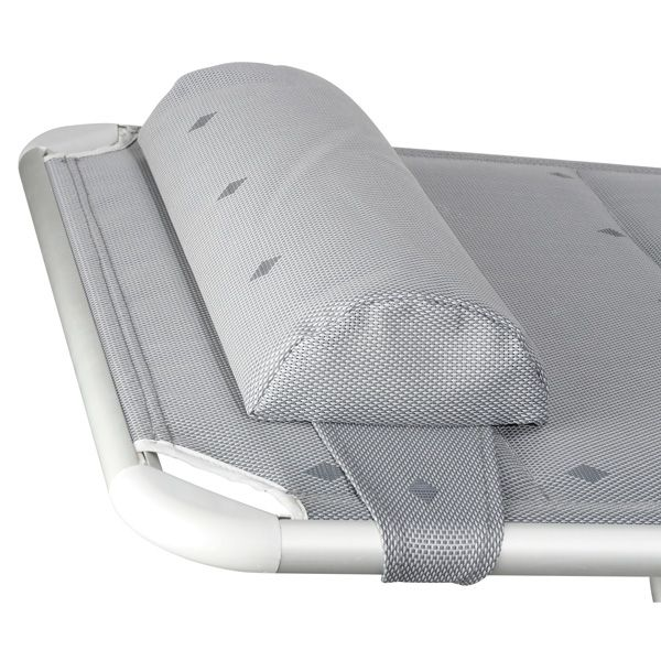 Pliante Longue Chaise Travel Campart Be0639 qzMSUVpG