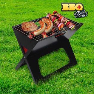 BBQ Quick Összecsukható Hordozható Grill
