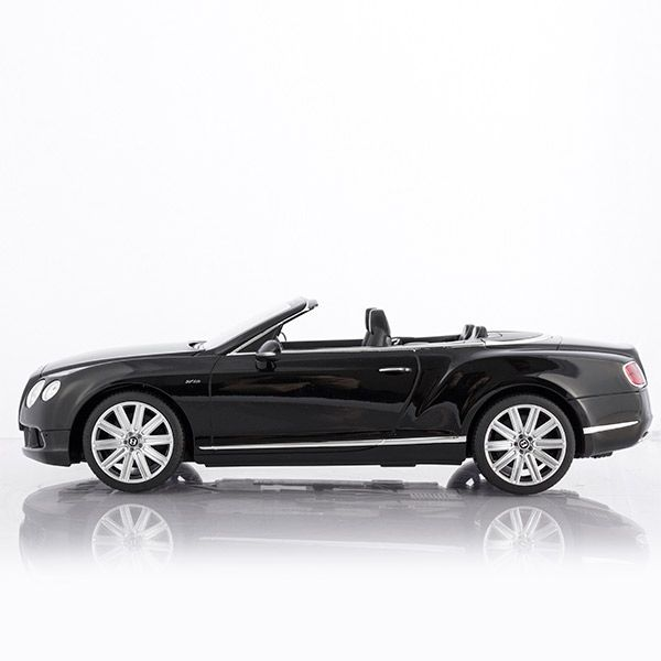 Bentley Continental GT Convertible Remote Control Car