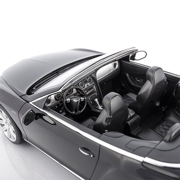 Bentley Convertible Price: Bentley Continental GT Convertible Remote Control Car