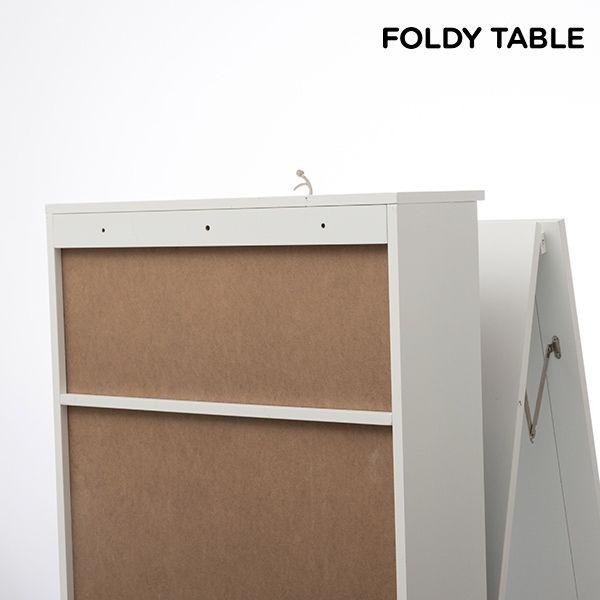 Foldy Table W Wandklapptisch | Zum Großhandelspreis kaufen