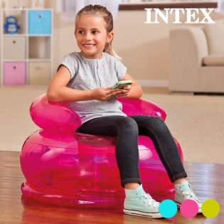 Children's Inflatable Armchair Intex