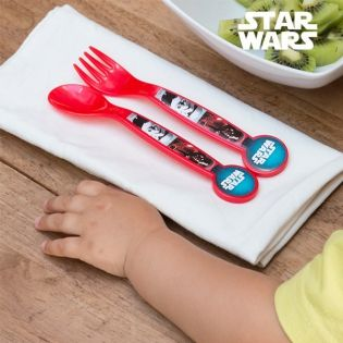 star wars fork and spoon buy at wholesale price