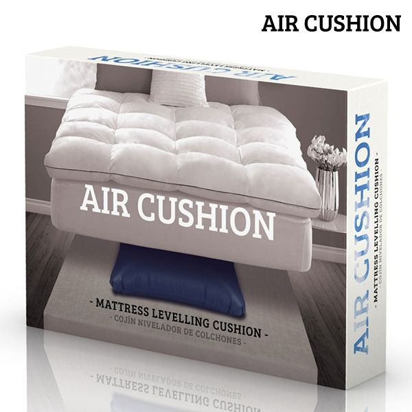 coussin gonflable pour matelas air cushion acheter. Black Bedroom Furniture Sets. Home Design Ideas