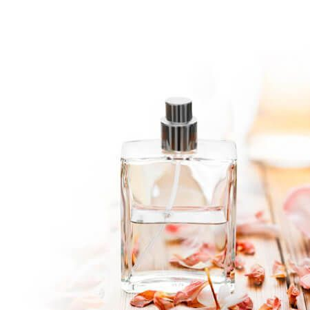 Parfémy a kosmetika