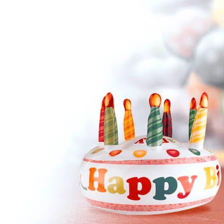 Δώρα για τα γενέθλια και γιορτές