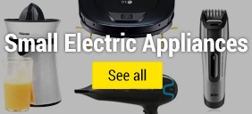small electric appliances