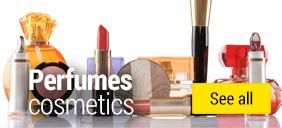 Perfumes | Cosmetics
